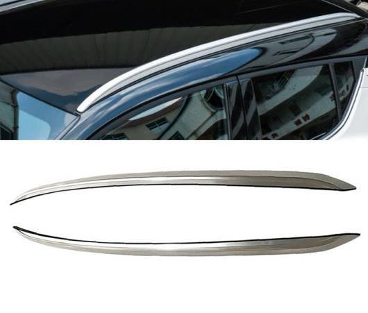 AL ルーフ ラック ラゲッジ ラック バー 適用: トヨタ C-HR CHR 2017 2018 2019 アルミニウム 合金 装飾 AL-EE-6691