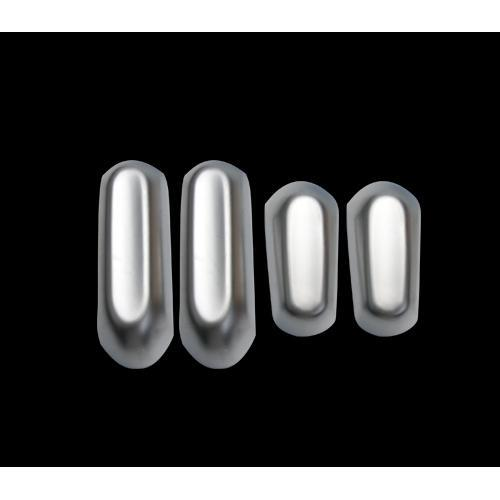 AL 適用: シボレー エクイノックス 2017 2018 2019 ABS クローム シート アジャスター スイッチ ボタン ノブ 装飾 インテリア アクセサリー 4ピース AL-EE-6747