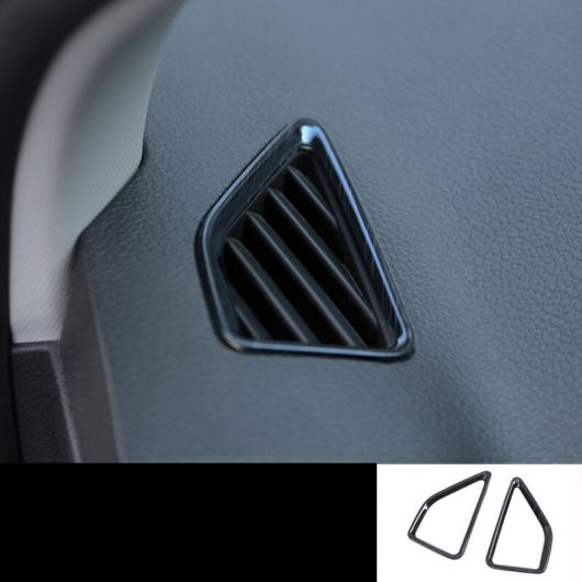 AL 適用: シュコダ カロック 2018 2019 ブラック フル トリム ステッカー カバー ステンレス スチール スタイル 10 AL-EE-6828