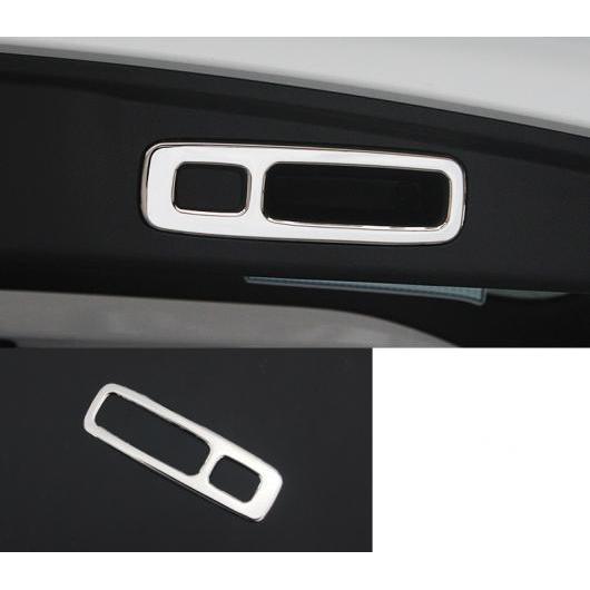 AL 適用: ホンダ オデッセイ 2015-2018 クローム ABS テール ドア ハンドル フレーム 装飾 カバー トリム インテリア アクセサリー シルバー AL-EE-7181