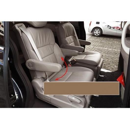 AL 適用: ホンダ オデッセイ 2015-2018 セントラル シート アームレスト ディッパー スイフト 椅子 再焼成 装飾 サード ギア AL-EE-7192