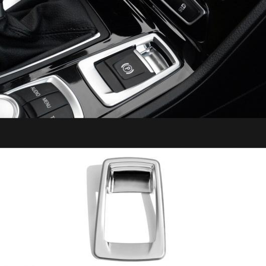 AL ハンドブレーキ スパンコール 内側 装飾 インテリア 適用: BMW 2シリーズ F22 F23 M2 F87 220I 228I 230I M235I 1ピース AL-EE-7869