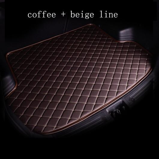 AL カーゴ ライナー 適用: オペル 全モデル アストラ G H アンタラ ベクトラ B C ザフィーラ A B ブーツ マット トランク マット フロア カーペット ブラック ホワイトライン~パープル ベージュライン AL-EE-8184