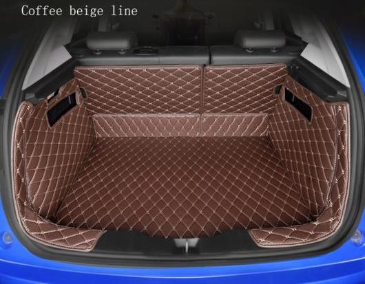 AL 全周囲 適用: ハヴァル 全モデル H1 H2 H3 H4 H6 H7 H8 H9 H5 M6 H2S H6 クーペ ブーツ マット トランク マット フロア カーペット ブラック ホワイトライン~ブラウン ゴールド糸 AL-EE-8235