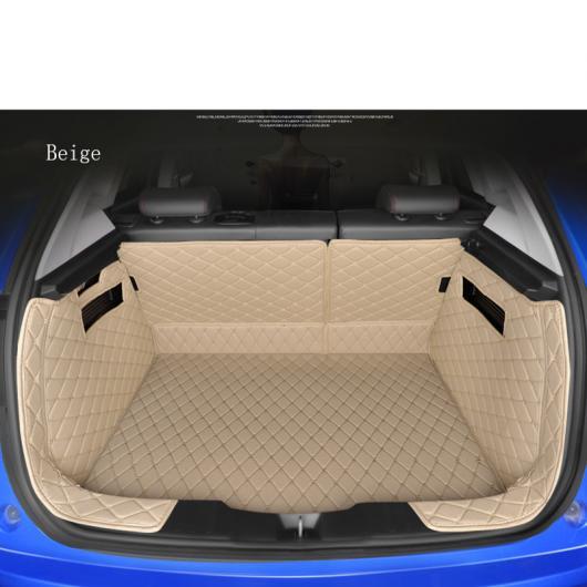 AL 全周囲 適用: スバル 全モデル フォレスター XV クロストレック インプレッサ トライベッカ ブーツ マット トランク マット フロア カーペット ブラック ホワイトライン~ブラウン ゴールド糸 AL-EE-8531