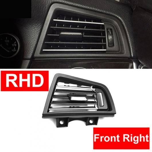 AL 右ハンドル車 RHD 適用: BMW 5シリーズ F10 F11 520 525 インテリア ドア ハンドル インナー パネル プル トリム RHD フロント 右 AL-EE-8784