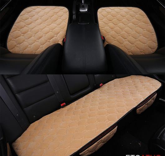 AL ユニバーサル シートカバー 適用: フォルクスワーゲン 全モデル ポロ ゴルフ ティグアン パサート ジェッタ VW フェートン トゥアレグ フェートン CC ブラック 1セット~パープル 1セット AL-FF-0288