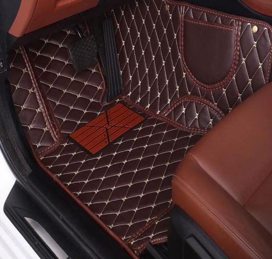 AL フロアマット 適用: フィアット 全モデル パリオ ビアッジオ オッティモ 500 ブラボー フリーモント ブラック レッド~ワイン レッド AL-FF-0335