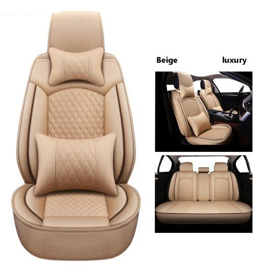 AL ユニバーサル シートカバー 適用: 長安汽車 全モデル CS35 アルスビン ベンベン CX20 CX30 CS75 CS55 CS15 CS95 スタンダード ブラック レッド ~ベージュ AL-FF-0365
