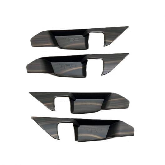 AL 適用: トヨタ RAV4 RAV 4 XA50 50 2019 2020 ダッシュボード ミドル コンソール エア 吹き出し口 トリム 装飾 インテリア 木目調 タイプ010 AL-FF-0825