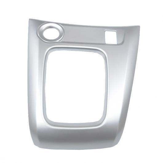 AL 適用: 日産 NV200 エヴァリア ABS インテリア ギア シフト ボックス パネル オーバーレイ カバー トリム ダッシュボード アクセサリー タイプ004 AL-FF-1080