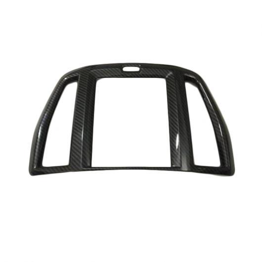 AL ABS マット センター コントロール ナビゲーション 装飾 カバー トリム 適用: ボルボ XC60 XC 60 2018 タイプ002 AL-FF-1694