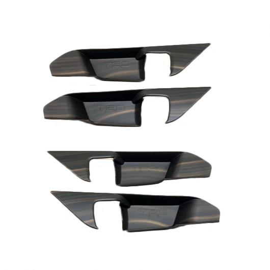 AL ステアリング ホイール トリム インテリア フレーム 適用: トヨタ RAV4 RAV 4 XA50 50 2019 2020 木目調 アクセサリー タイプ009 AL-FF-1875