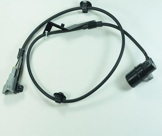 AL 適用: トヨタ ハイラックス ヴィーゴ リア右 ABS ホイール スピード センサー 89545-0K070 895450K070 AL-FF-2483