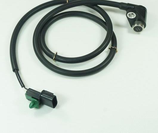 AL リア左 右 ABS スピード センサー 適用: 三菱 モンテロ 98-99 MR307050 AL-FF-2508
