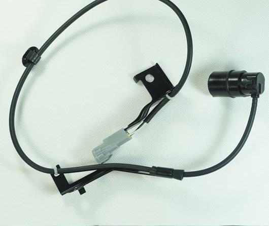 AL 適用: トヨタ ハイラックス ヴィーゴ ABS ホイール スピード センサー リア左 89546-0K070 895460K070 AL-FF-2527