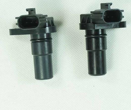 AL 1 ペア 2 ピース トランスミッション スピード センサー 適用: 日産 アルティマ マキシマ 31935-8E007&31935-8E006 319358E007&319358E006 AL-FF-2587