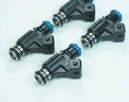 AL 4ピースセット フューエル インジェクター 適用: 三菱 長城汽車 2534-5994 25345994 25342385 AL-FF-2671