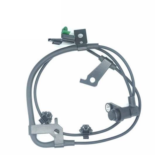 AL ABS ホイール スピード センサー 適用: クライスラー 三菱 L200 パジェロ トライトン 4670A599 AL-FF-2869
