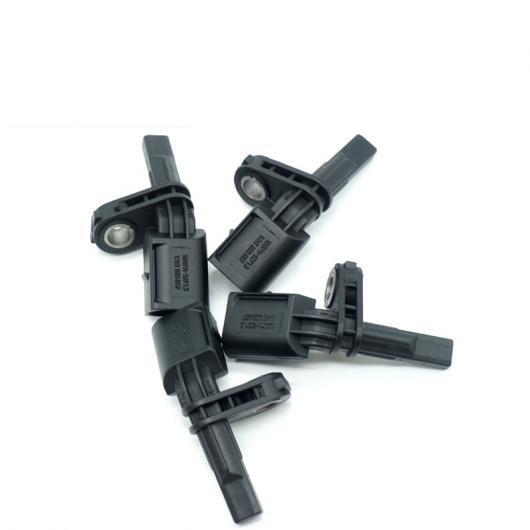 AL ABS ホイール スピード センサー 4ピースセット WHT003857 適用: アウディ A3 Q3 TT フォルクスワーゲン セアト シュコダ アマロック キャディ シャラン トゥーラン AL-FF-2996