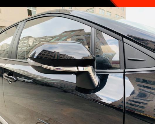 AL オート クローム アクセサリー ミラー ヘッド トリム 適用: トヨタ カローラ 2019 2020 アクセサリー AL-FF-3539