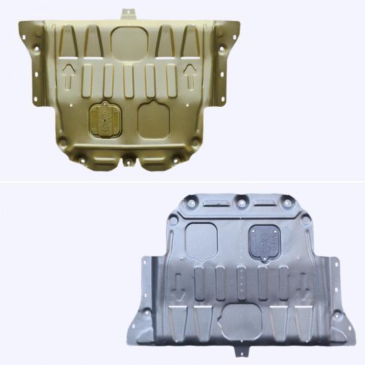AL 防水 エンジン シャーシ ガード ボード 適用: シュコダ コディアック カロック アルミニウムマグネシウムA コディアック・カロック AL-FF-3661