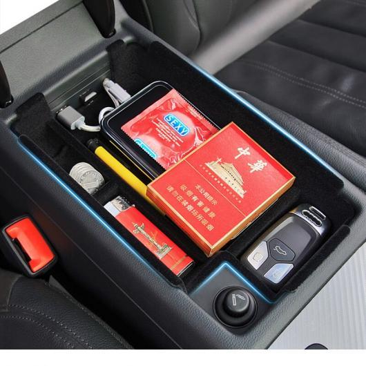 AL ABS セントラル コントロール アームレスト ストレージ プレート 適用: アウディ A4 Q5 Q3 A3 A5 Q2 2017-2020 A4 1~2009-2020 A4 A5 3 AL-FF-4043
