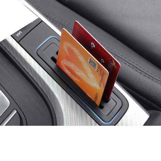 AL ABS セントラル コントロール ストレージ ボックス 適用: アウディ A4 A5 Q5 インテリア アクセサリー 2017-2020 A4 A5~2018-2020 Q5 AL-FF-4226