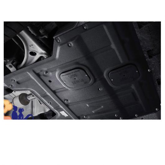 AL マンガン 合金 エンジン ボトム シャーシ ギアボックス カバー 適用: アウディ A3 A4 Q3 Q5 2018-2020 Q5 2・2018-2020 Q5 1 AL-FF-4293