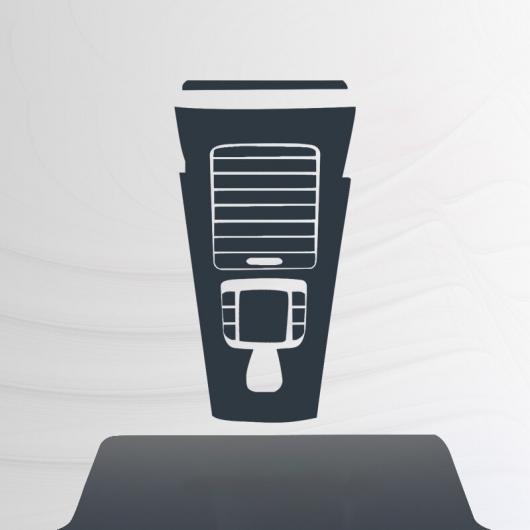 AL トランスペアレント インテリア セントラル コントロール フィルム 傷つき防止 ステッカー 適用: メルセデス ベンツ A クラス ギア フィルム 1 AL-FF-4495