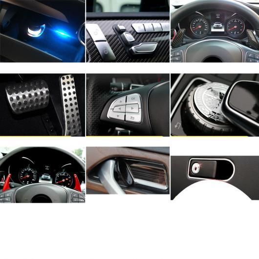 AL ABS セントラル コントロール アクセサリー 適用: メルセデス ベンツ GLE GLS ML GL ドライビング モデル トリム・マルチメディア トリム 1 AL-FF-4517