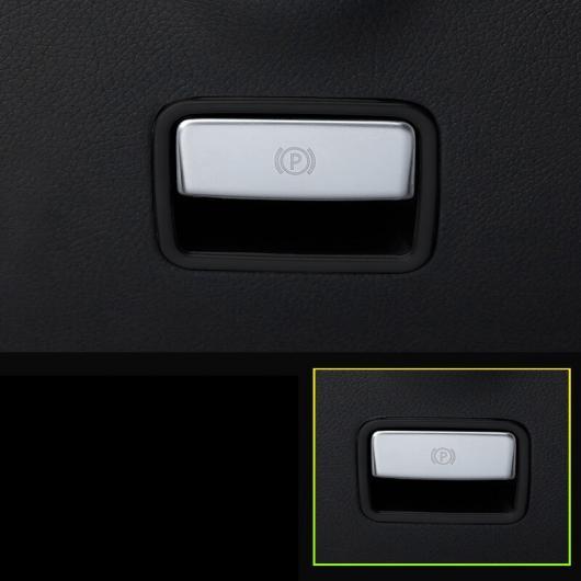 AL ステンレス スチール ヘッドライト コントロール エレクトロニック ブレーキ パネル 適用: メルセデス ベンツ GLE GLS オート ブレーキ パネル 2 AL-FF-4616