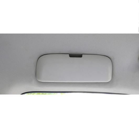 AL 適用: レクサス NX NX300 NX200 NX300H 吊り下げ 眼鏡 ボックス ストレージ インテリア モールディング アクセサリー ベージュ AL-FF-4893