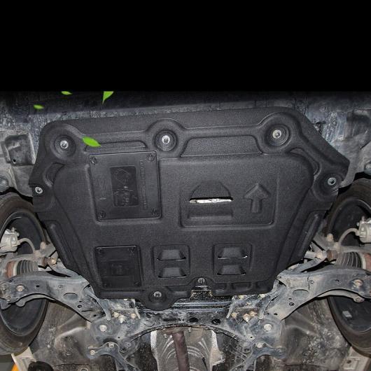 AL 適用: リーファン Xuanlang エンジン カバー シャーシ プロテクター インテリア アクセサリー 2017 2018 2019 2020 1.5T~2.0L AL-FF-5052