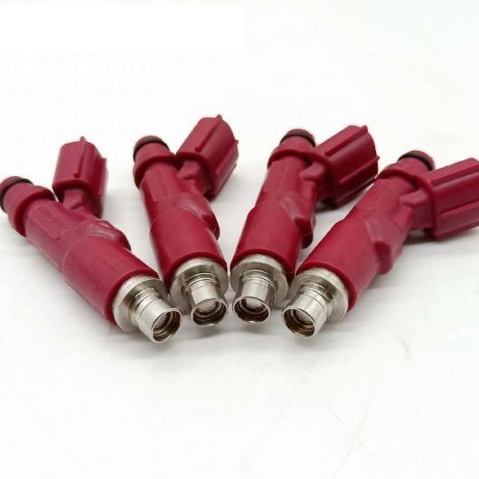 AL フューエル インジェクター 23250-97401 23209-97401 2325097401 2320997401 適用: トヨタ アバンザ F601 F602 ダイハツ シリオン AL-FF-5540