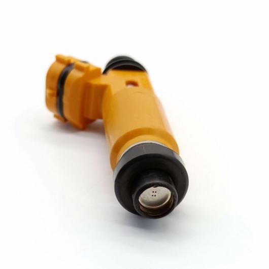 AL フューエル インジェクター 適用: 三菱 モンテロ 3.5L 6G74 1998-2004 OEM MD337900 195500-3300 1955003300 AL-FF-5554