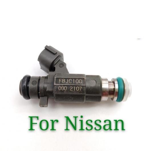 AL フューエル インジェクター リペア キット キット 適用: 日産 セントラ フューエル インジェクター #FBJB100 FBJC100 16600-5L700 166005L30 AY-RK010 AL-FF-5666
