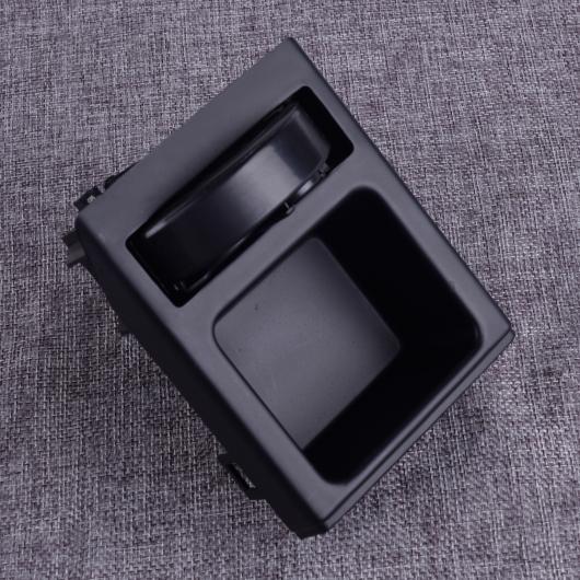 AL ABS ブラック センター コンソール コイン ホルダー トレイ コイン ボックス 適用: BMW E46 M3 51168217957 51 168 217 957 AL-FF-6628