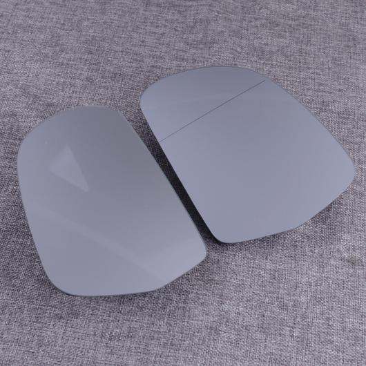AL 1ペア 左ハンドル 右 ヒーテッド ドア バックミラー ミラー ガラス 適用: アウディ A3 A4 A5 S4 S5 Q3 A6 A8 シュコダ オクタヴィア スペルブ 3T AL-FF-7553
