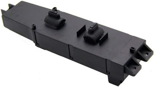 AL 56009451AC 右 パッセンジャー パワー ウインドウ スイッチ 適用: ジープ チェロキー 2ドア 1997-2001 AL-FF-7646