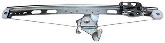 AL ウインドウ レギュレーター 1637300246 適用: メルセデス・ベンツ W163 ML320 ML430 ML500 ML55 AMG 1998 1999 2000 2001 2002 AL-FF-7664