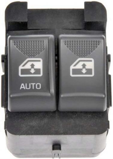 AL 25725880 10284860 ウインドウ コントロール スイッチ パワー ウインドウ スイッチ 適用: ウインドウ コントロール スイッチ パワー ウインドウ スイッチ AL-FF-7691
