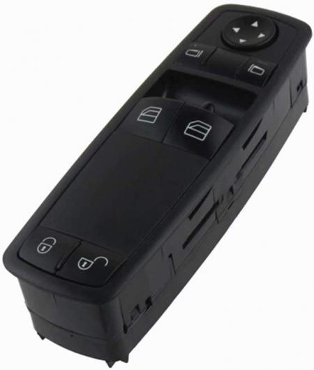 AL パワー ウインドウ スイッチ 1698206410 A1698206410 適用: メルセデス・ベンツ W169 W245 A160 A180 B200 AL-FF-7706