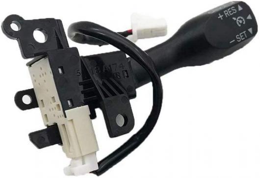 AL OEM 8463234011 8463234017 クルーズ コントロール スイッチ 適用: トヨタ カローラ 2007-2014 AL-FF-7889