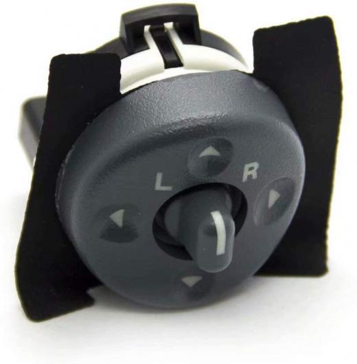 AL 15009690 パワー ミラー スイッチ サイド ビュー ボタン 適用: シボレー GMC タホ アストロ C/Kシリーズ AL-FF-7890
