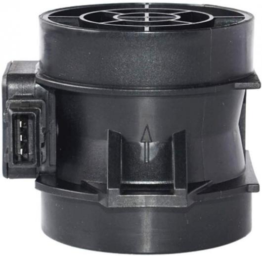 AL 5WK9608 13621432356 フロント MAF マス エア フロー センサー メーター 適用: BMW E46 323CI/323I 2.5L 1999-2000 AL-FF-7938