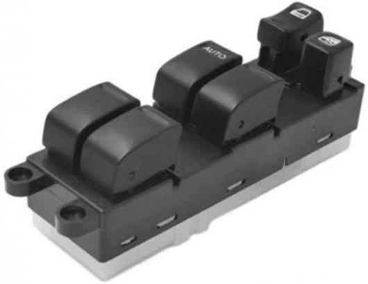 AL 左ハンドル サイド 電動 パワー ウインドウ スイッチ 254012Y910 適用: スバル インプレッサ 日産 マキシマ 25401-2Y910 AL-FF-8054