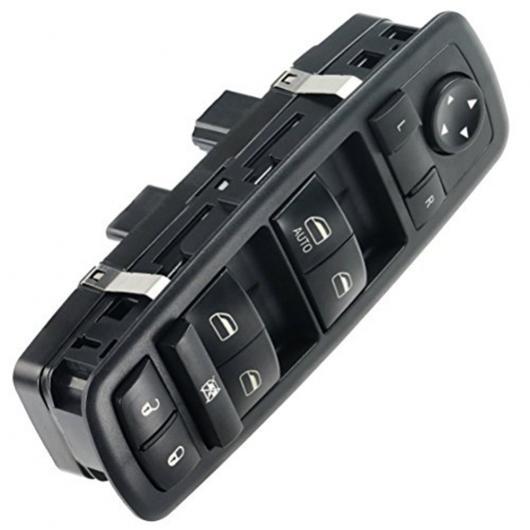 AL 電動 パワー ウインドウ スイッチ 4602632AH 適用: ジープ リバティ ダッジ ナイトロ ジャーニー 2008-2012 AL-FF-8055