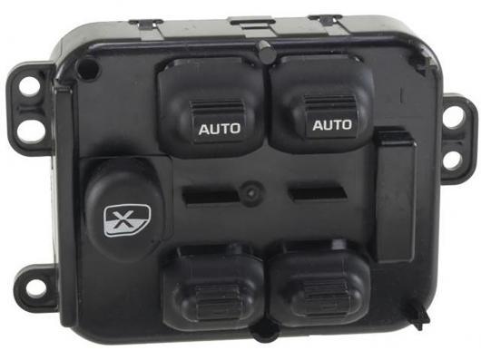 AL 運転席 フロント 電動 パワー ウインドウ スイッチ 56054002AA 適用: ジープ リバティ 56054002AA DWS-636 AL-FF-8096