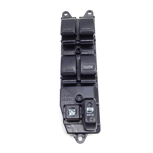 AL フロント パワー ウインドウ マスター コントロール スイッチ 8482060110 適用: トヨタ カローラ 1997-2004 7AFE 4AFE 3ZZFE AL-FF-8104